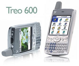 treo 600