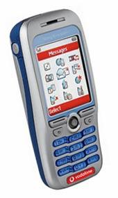 gf500i SonyEricsson Vodaphone