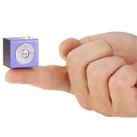 mp3 piccolo
