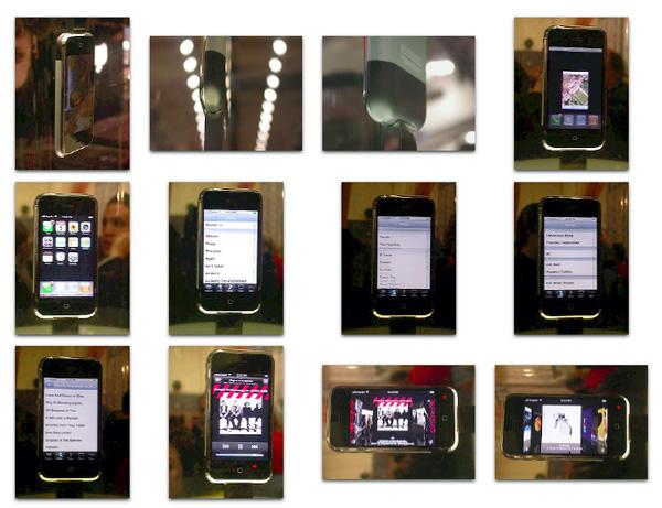 Prima Prova iPhone