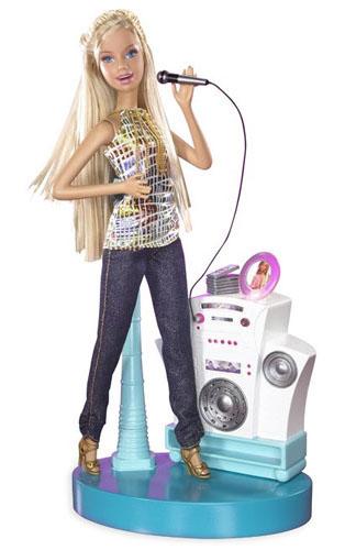 barbie ichat diva