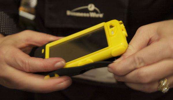 MWC: Otterbox Defender il case blindato che protegge iPhone
