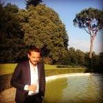 Matteo Rastel Boggino