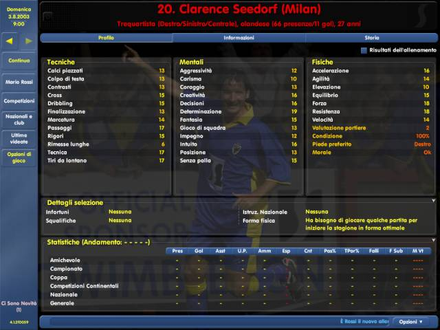 Championship Manager 2003 2004