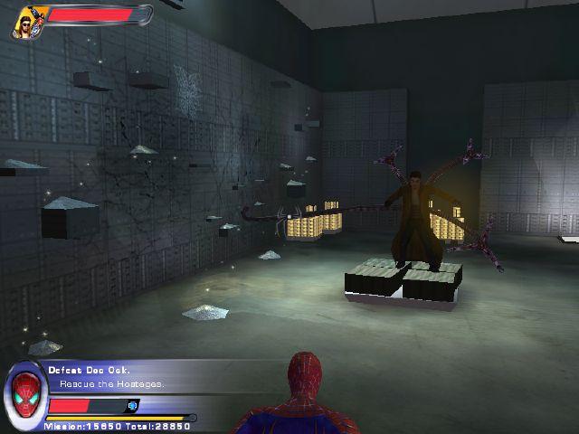 تحميل جميع اجزاء لعبه spiderman  SpiderMan2_006