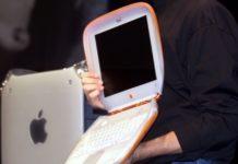 iBook e Airport mostrati per la prima volta in Italia al MacProf Meeting