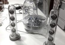 SoundStick Harman Kardon: suono ed estetica al top