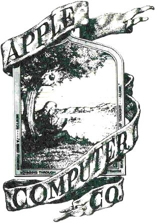 storia del logo apple ron wayne