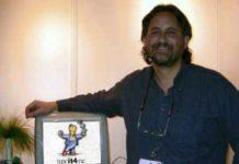 Typeit4Me e Riccardo Ettore: l'entusiasmo di sviluppare shareware su Mac OS X
