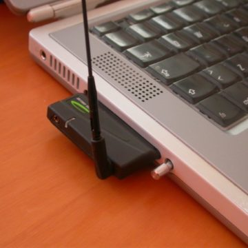 Scheda PCMCIA GPRS Merlin Novatel G201: la recensione