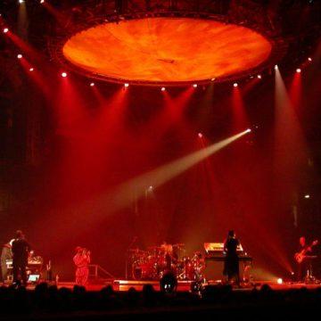 I Mac di Peter Gabriel
