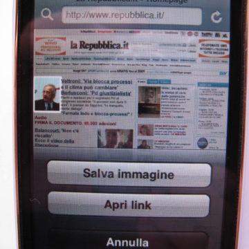 iPhone 3G, la recensione di Macitynet