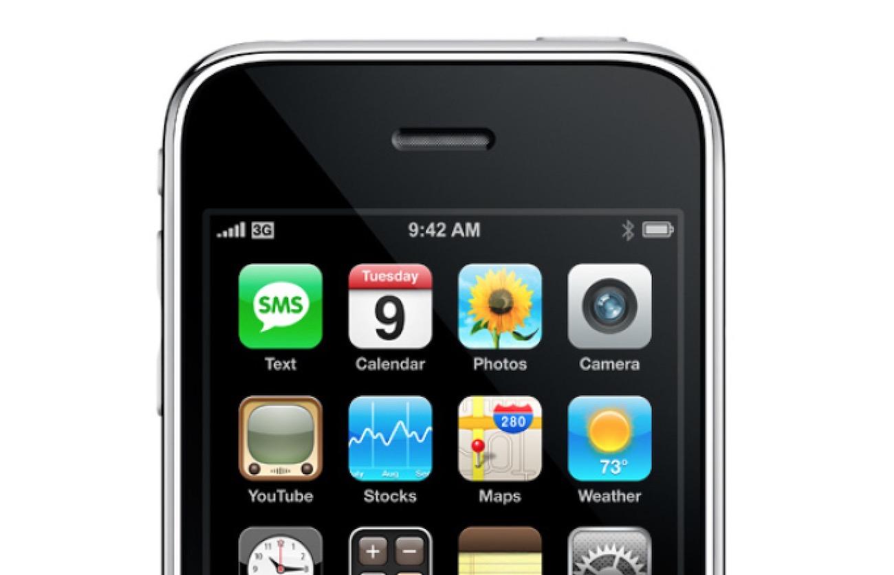 Usams Custodia iPhone 6 Plus 5.5