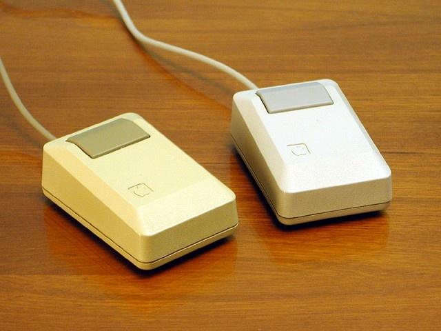 Primi mouse Apple