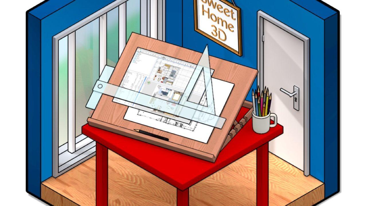 Sweet Home 3D Controsoffitto sweet home 3d, la progettazione di interni dal mac