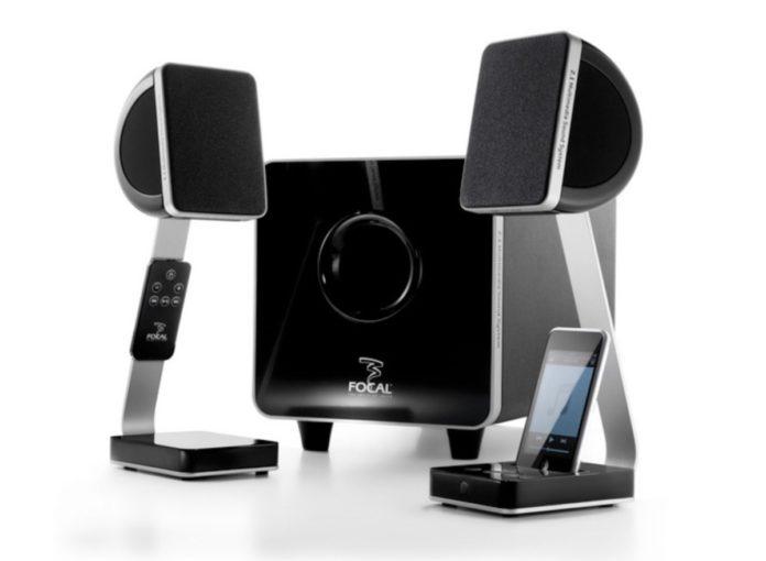 Focal XS: la recensione degli speaker a misura di iMac e iPod