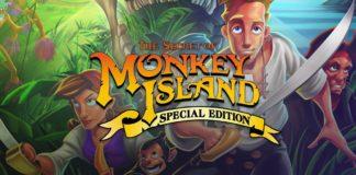 The Secret of Monkey Island: ora in edizione speciale per Mac