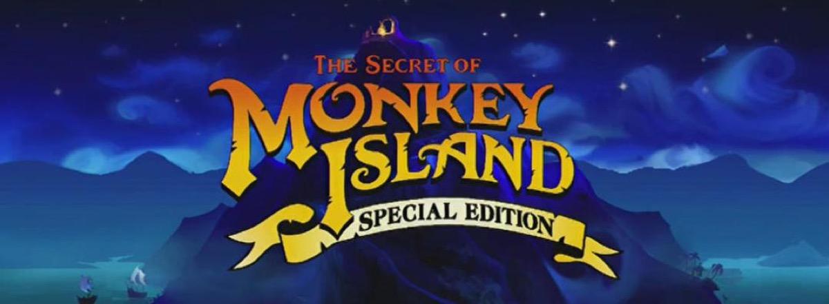 monkey island mac