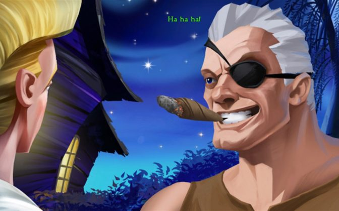 The Secret of Monkey Island: ora in edizione speciale per Mac