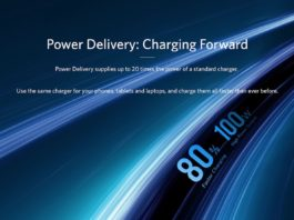 USB Power Delivery: alimenta computer e accessori nei due sensi