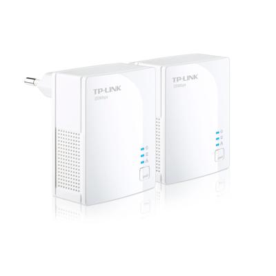 TP-Link TL-PA2010KIT nano, internet su rete elettrica in tutta la casa a meno di 30 euro