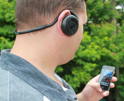 Sonixx SX1, economiche e valide cuffie Bluetooth a 29,90 euro su Amazon