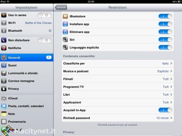 Tips: stop ad acquisti in app su iPhone e iPad, ecco come fare