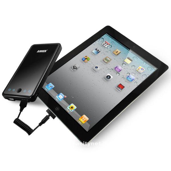 Batteria esterna iPhone e iPad: solo 33 euro su Amazon.it
