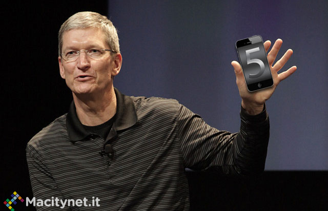 Tim Cook photo by Alan Tow