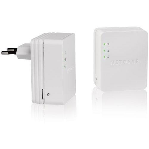 Netgear XAVB2101, internet per computer, smart Tv, MySky su rete elettrica a soli 22 Euro