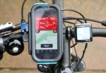 Runtastic Road Bike trasforma iPhone in computer per la bicicletta