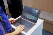 Samsung Serie 9: la presentazione dei nuovi portatili super-sottili che sfidano gli Air