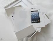 iPad mini: ecco l'unpackaging italiano con tutti i dettagli