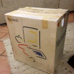 L'unpackaging di un Mac, 29 anni dopo