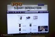 Samsung Smart TV: ecco le televisioni controllabili con voce e gesture