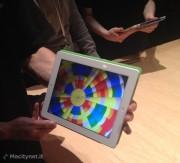 Nuovo iPad: lo abbiamo provato: ecco le prime immagini