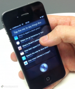 Hands on: prime impressioni sul nuovo iPhone 4S e di Siri
