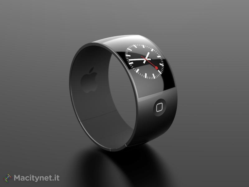 iWatch: come sarà l'orologio di Apple nella visione dei designer, la fotogalleria