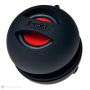X-mini, minicassa tascabile per musica con iPhone: da 18 euro