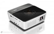 BenQ GP3 è un videoproiettore compatto, pesa solo 565 grammi