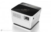BenQ GP3: il nuovo videoproiettore portatile con alloggiamento iPhone integrato