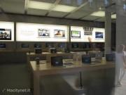 Il nuovo Apple Store di Bologna in via Rizzoli 16-18. Storia di una facciata