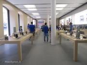 Apple store Bologna: visita guidata all'interno dello Store, seconda galleria fotografica