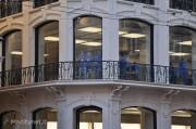Apple Store Bologna: lunga fila al mattino dell'inaugurazione