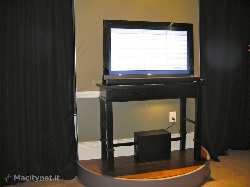 Soundbar I Sistemi Di Bose : Bose soundlink mobile e i nuovi sistemi home theater