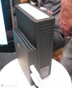 Seagate: disponibile l'adattatore Thunderbolt per i dischi portatili GoFlex
