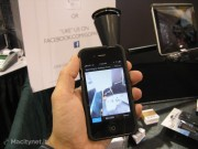 CES 2012: con GoPano micro iPhone registra filmati a 360 gradi