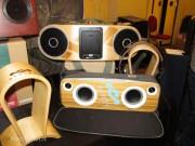 Visto al CES: audio di qualità ed eco-green con i nuovi dispositivi House of Marley