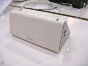 CES 2012, cinque nuovi prodotti iLuv premiati al CES: la fotogalleria di Macitynet