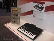 Piano Apprentice è una mini tastiera che permette di imparare a suonare: può essere utilizzata con iPhone, iPad e iPod touch: ha ottenuto un premio dal CES